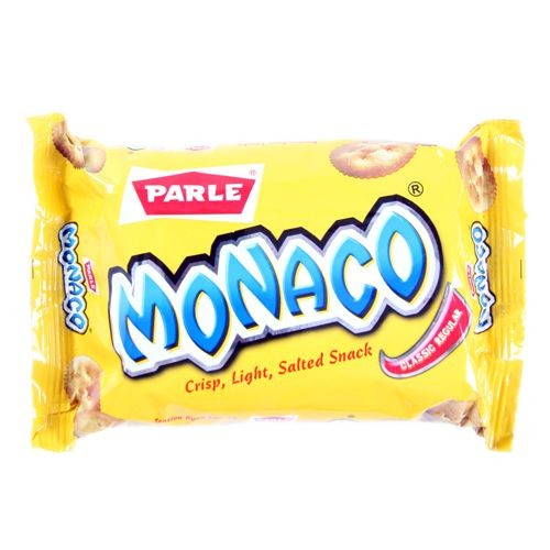 Parle Biscuits - Monaco Salted Snack