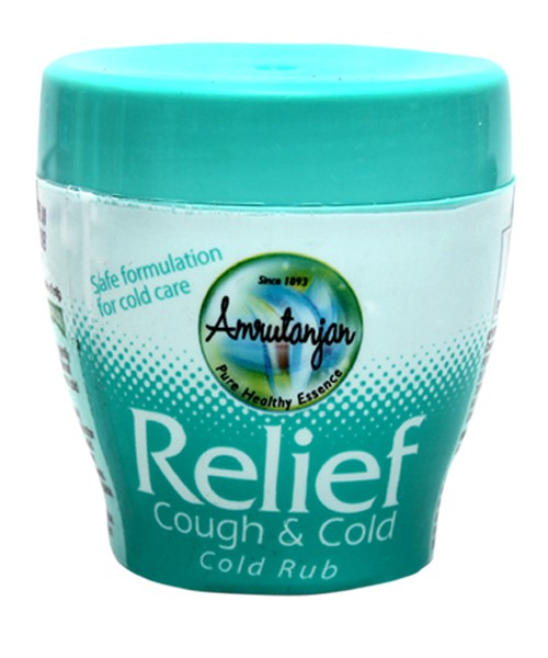 Amrutanjan - Relief Cold