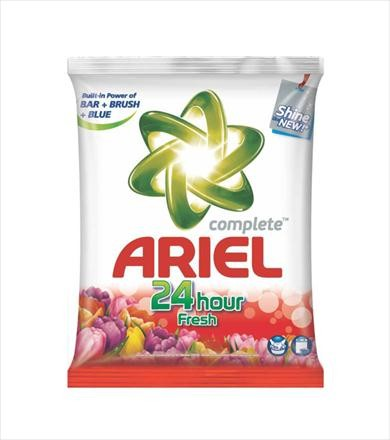 Ariel - Complete 24 Hours Fresh 500 gm pack