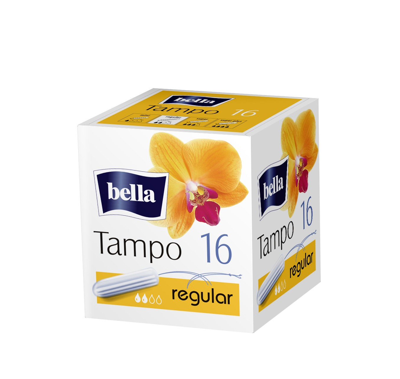 Bella Tampoo - Regular