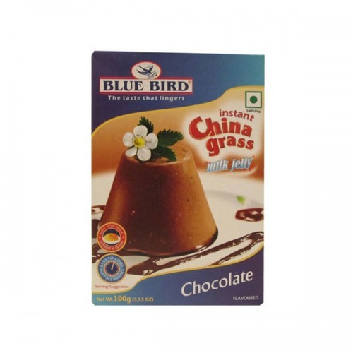 Blue Bird - Chinagrass Chocolate