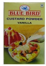 Blue Bird - Custard Powder Vanilla