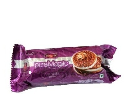 Britannia - Pure Magic Vanilla