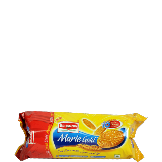Britannia Biscuits - Marie Gold 150 gm Pack