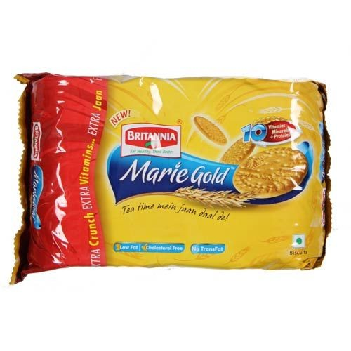 Britannia Biscuits - Marie Gold 300 gm Pack