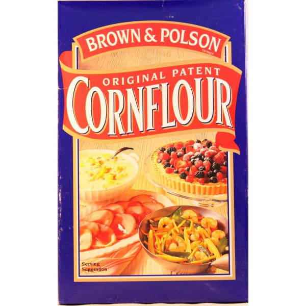 Brown & Polson Flour - Corn