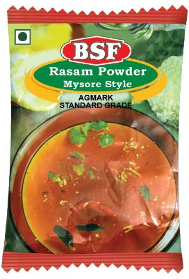 BSF Powder - Rasam