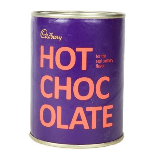 Cadbury - Hot Chocolate 200 gm Pack