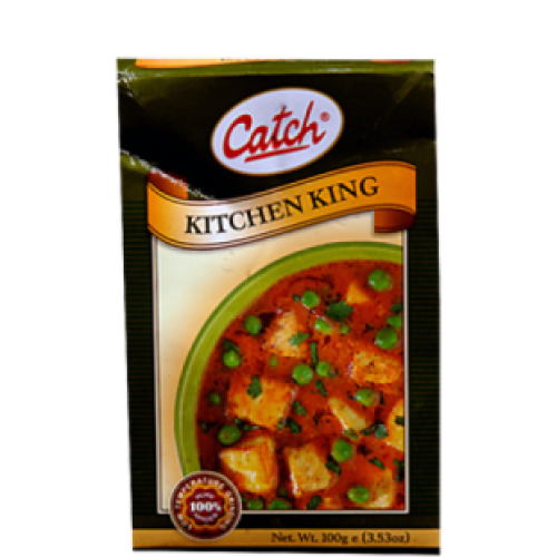 Catch Masala - Kitchen King