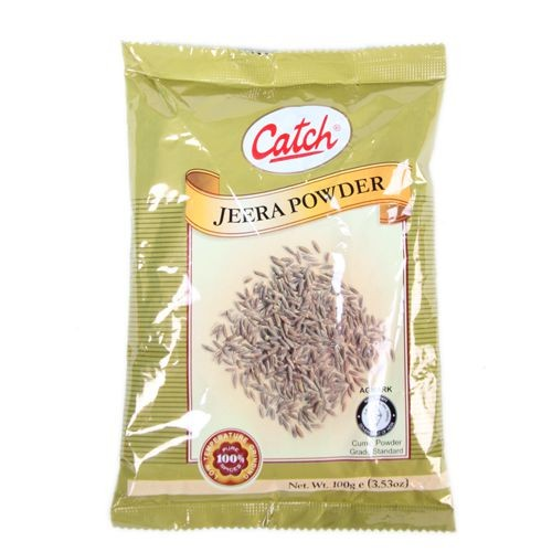 Catch Powder - Jeera