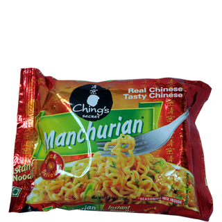 Chings Instant Noodles - Manchurian