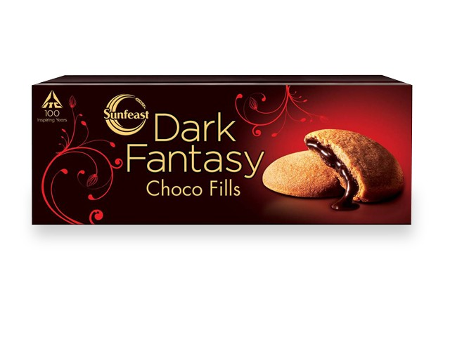 Sunfeast Dark Fantasy - Choco Fills