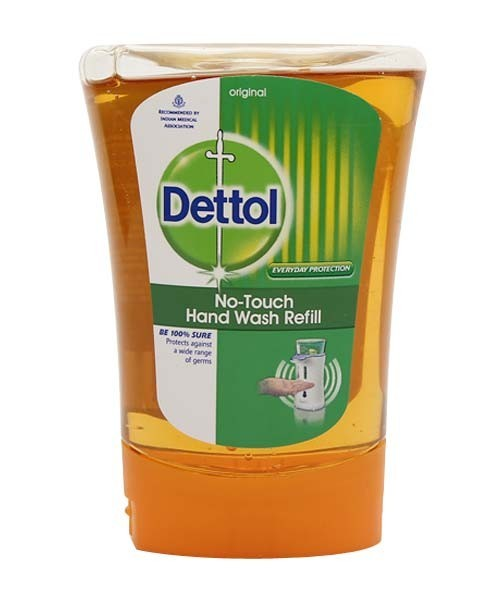Dettol No-Touch Hand Wash Refill - Original