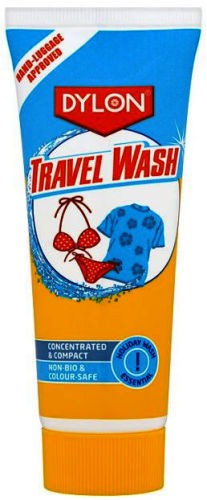 Dylon - Travel Wash Travel Size 75 ml