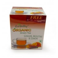 Eco Valley - Organic Lemon Tea