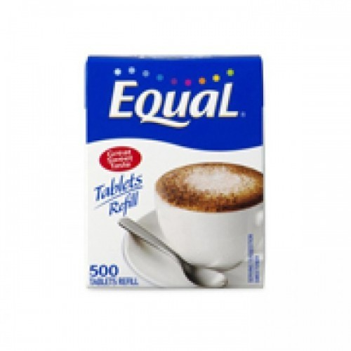 Equal Tablets - Diet Sugar Sweetener