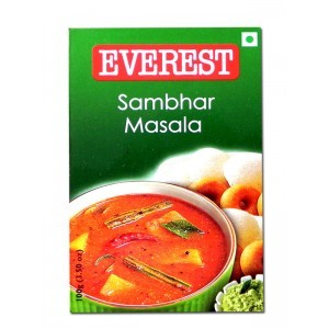 Everest Masala - Sambhar
