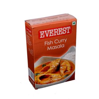 Everest - Fish Curry Masala