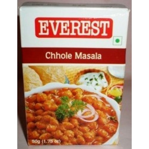 Everest Masala - Chhole