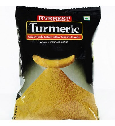 Everest Powder - Turmeric 500 gm Pack