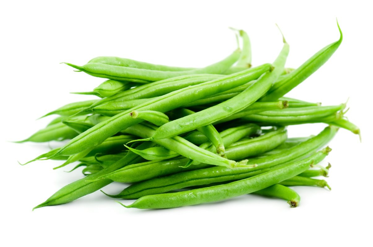 French Beans - Fansi