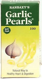 Garlic - Pearls