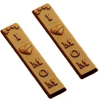 Ghasitaram - I Love Mom Chocolates 70 gm
