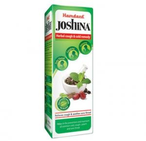 Hamdard Joshina - Cough Syrup