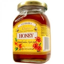 Dabur - Real Honey 100 gm Pack