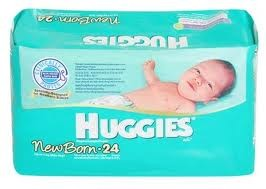 Huggies - New Baby