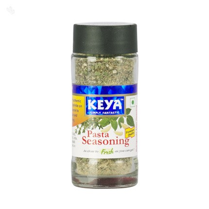Keya - Pasta Seasoning