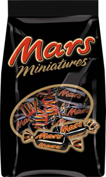 Mars - Miniatures 270 gm