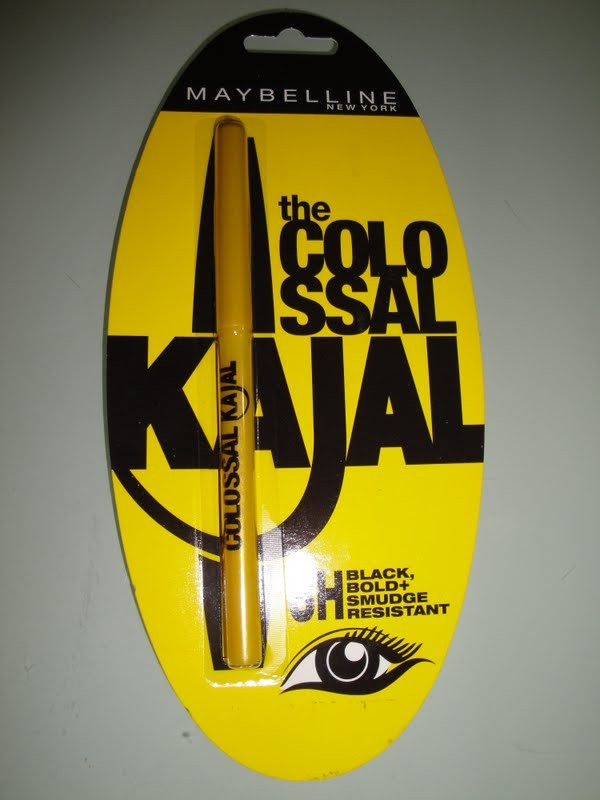 Maybelline - Colossal Kajal 1 Pc