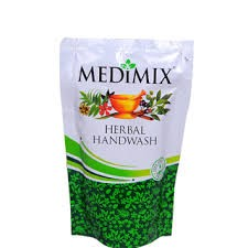 Medimix Refill Handwash - Herbal