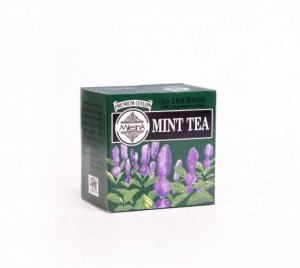 Mlesna - Mint Tea