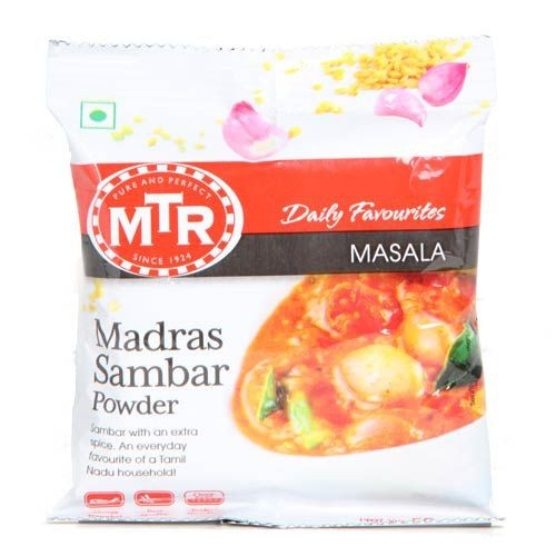 MTR Powder - Sambar