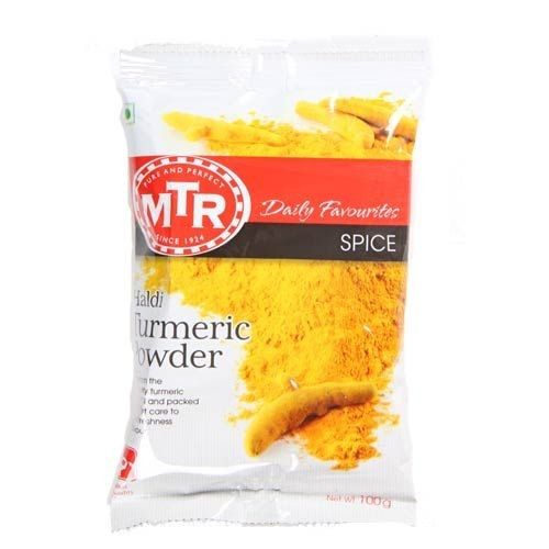 MTR Powder - Turmeric