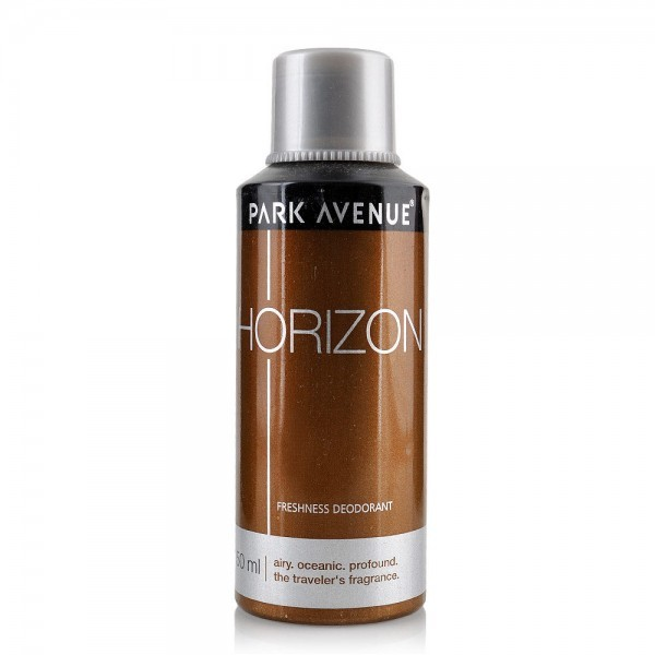 Park Avenue Deodorant - Horizon 100 ml Packing