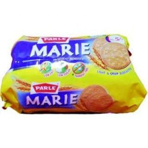 Parle - Marie