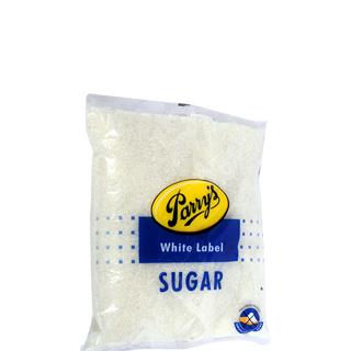 Parrys Sugar - White Label