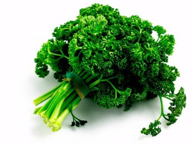 Parsley - Grade A Quality