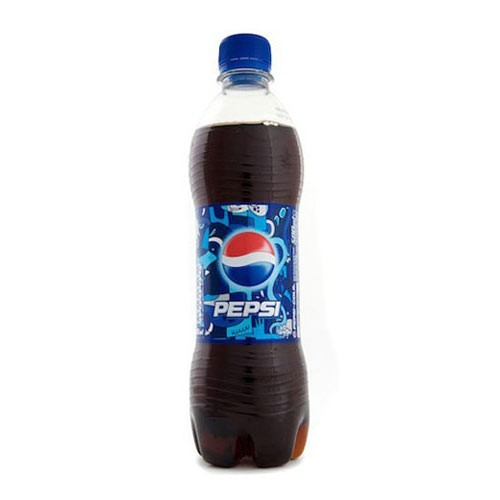 Pepsi - Soft Drink 600 ml Packing