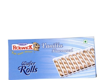 Pickwick - Vanilla Wafer Roll