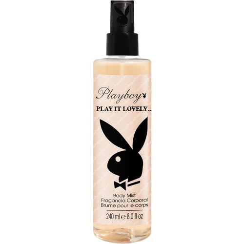 Play Boy - Lovely Women Body Spray 150 ml Packing