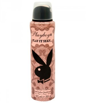 Play Boy - Sexy Women Body Spray 150 ml Packing
