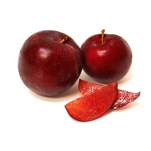 Plums - Imported