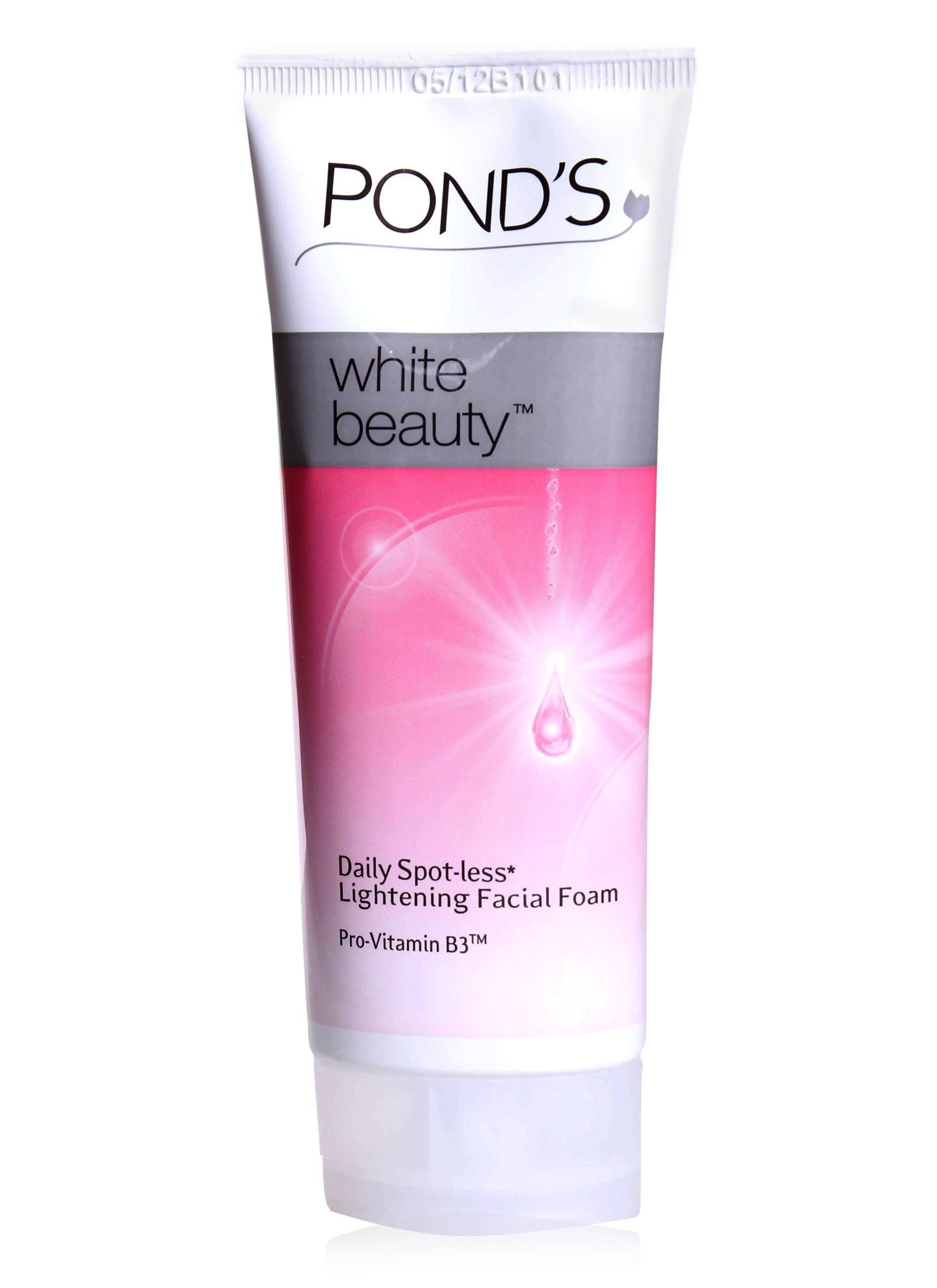 Pond's - White Beauty Facial Foam 20 gm Pack