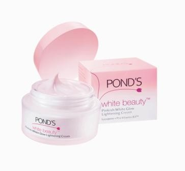 Pond's - White Beauty Cream 25 gm Pack