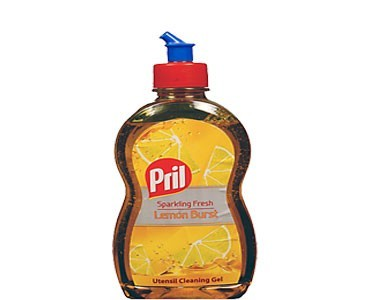 Pril - Lemon Burst 425 ml