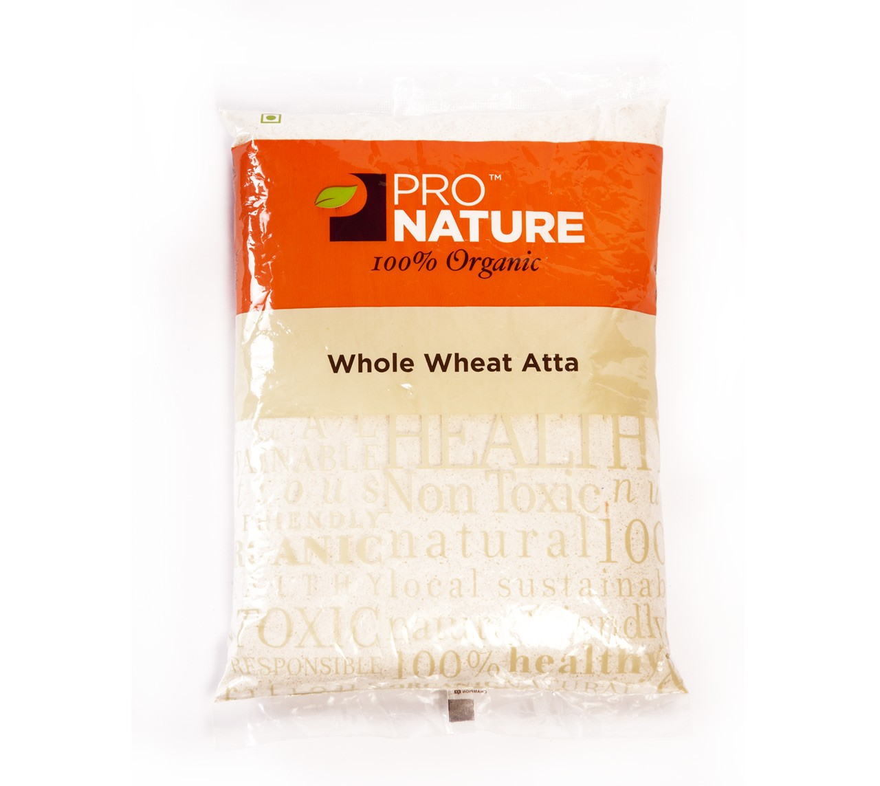 Pro Nature Organic Atta - Whole Wheat